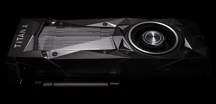Photo of NVIDIA Dünyanın En Güçlü Ekran Kartı Titan Xp'yi Tanıttı