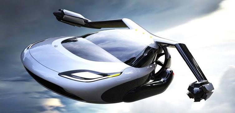 Photo of Uber CEO'su: Uçan Arabalar 10 Yıl İçinde Kullanılmaya Başlanacak