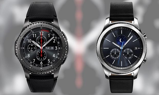 Photo of Samsung watch yeni patentini aldı