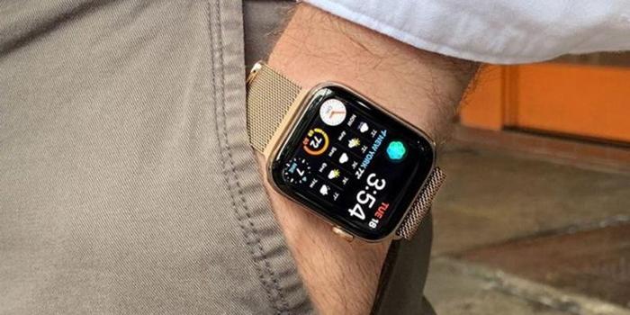 Photo of Apple Watch Seri 4