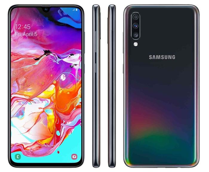 Photo of Samsung Galaxy A70 Fiyatı ve Özellikleri