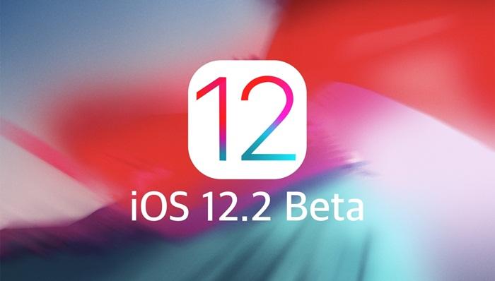 Photo of IOS 12.4 Güncellemesi ile Gelen Yenilikler