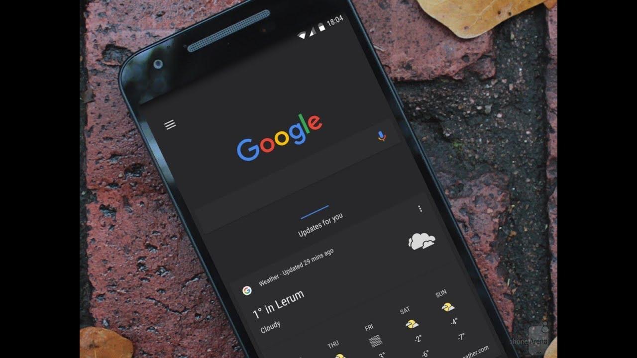 Photo of Google Chrome'da karanlık mod nasıl aktif edilir?