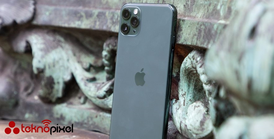 Photo of Apple'ın Duyurduğu Deep Fusion Nedir?