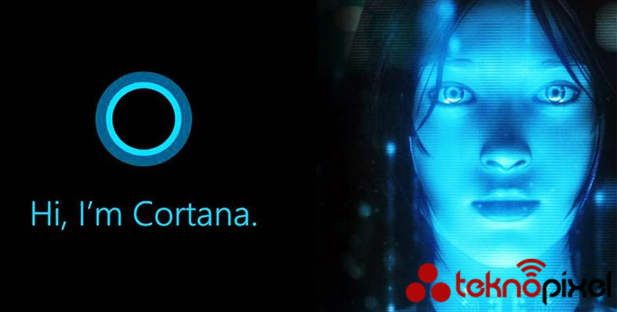 Photo of Microsoft Cortana Piyasadan Kalkıyor!