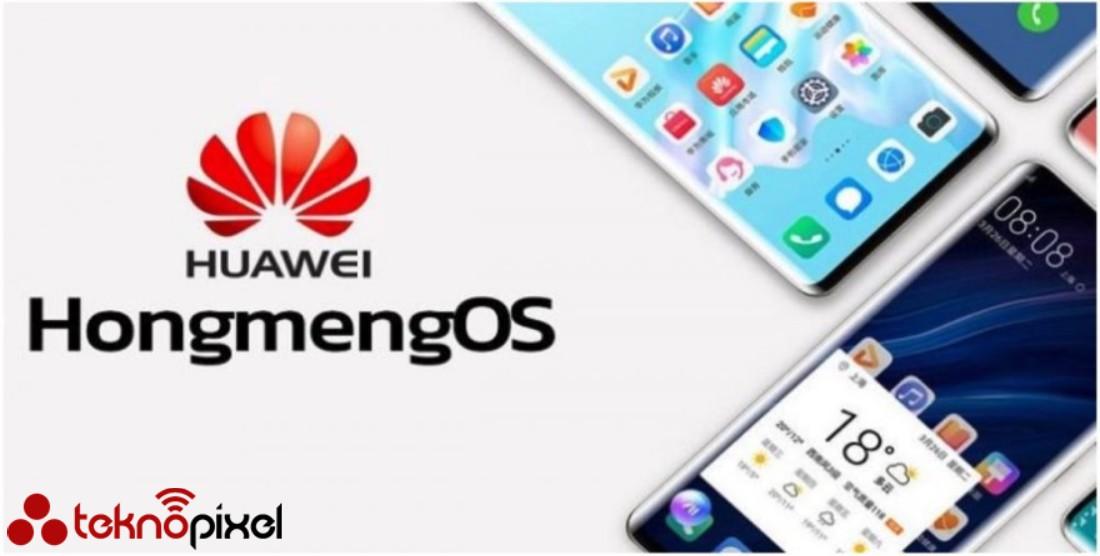 Photo of Huawei Harmony OS Çıkış Tarihi Artık Belli!