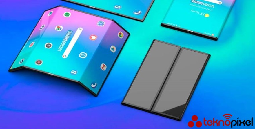 Photo of Xiaomi Katlanabilir Telefon Modeli ile Şaşırttı