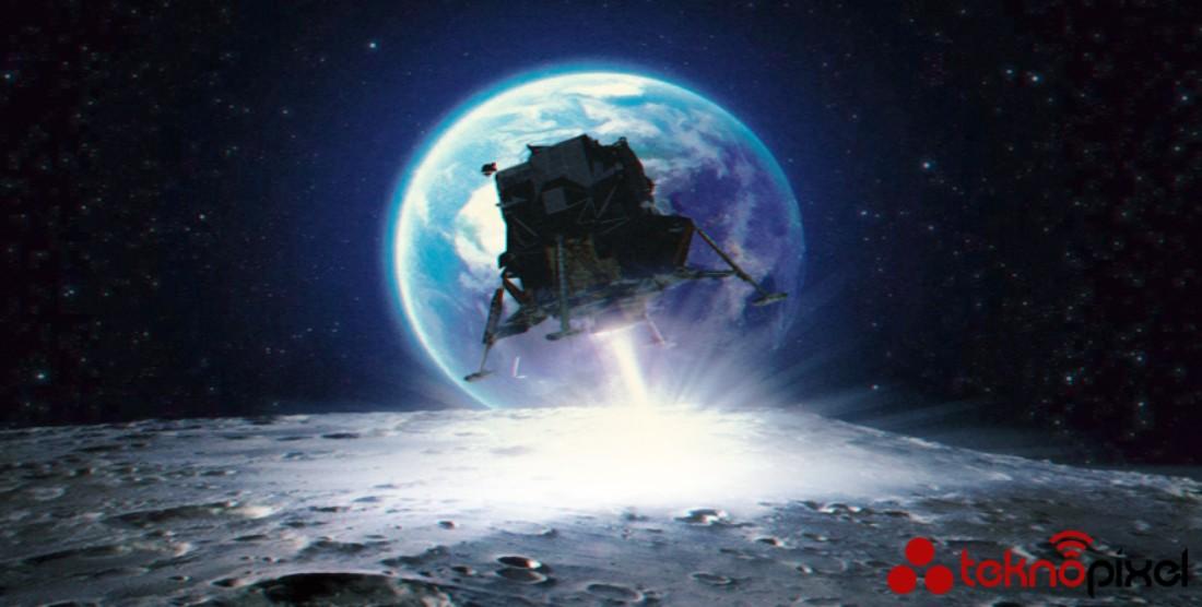 Photo of Ay'a Yolculuk Projesinde Sona Geliniyor