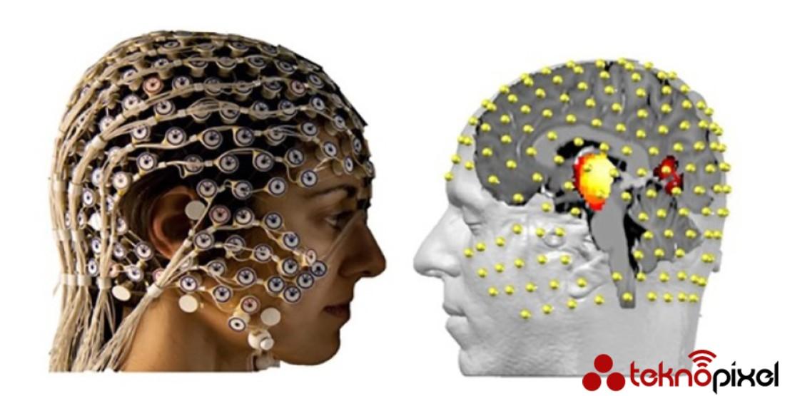 EEG_ile_goruntu_isleme