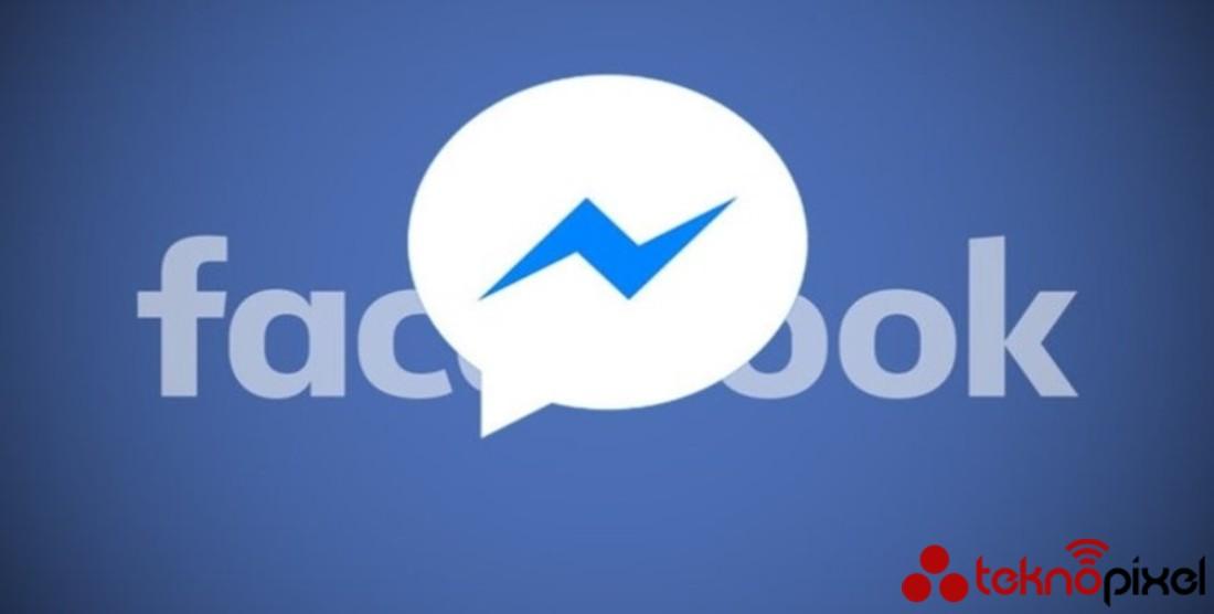 Facebook Messenger Arayüzünü Değiştiriyor