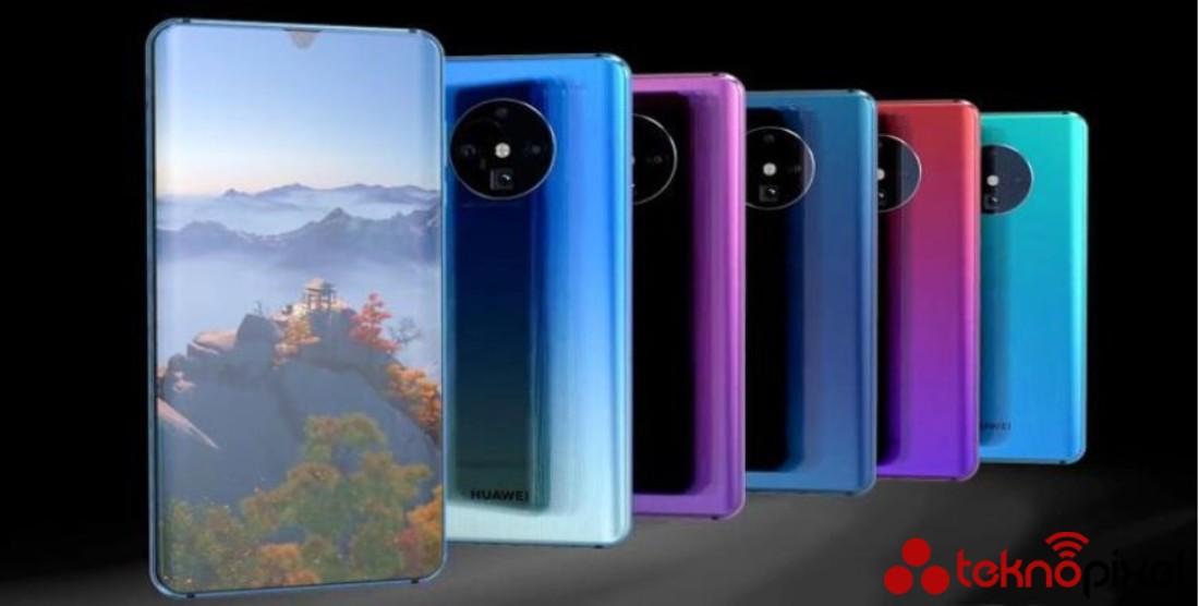 Photo of Huawei Mate 30 Pro Avrupa'da Satışa Başladı