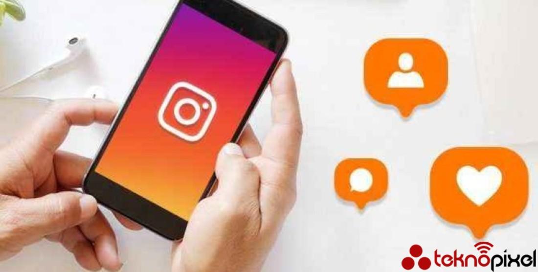 Instagram Beğeni Özelliğini Artık Kaldırdı!