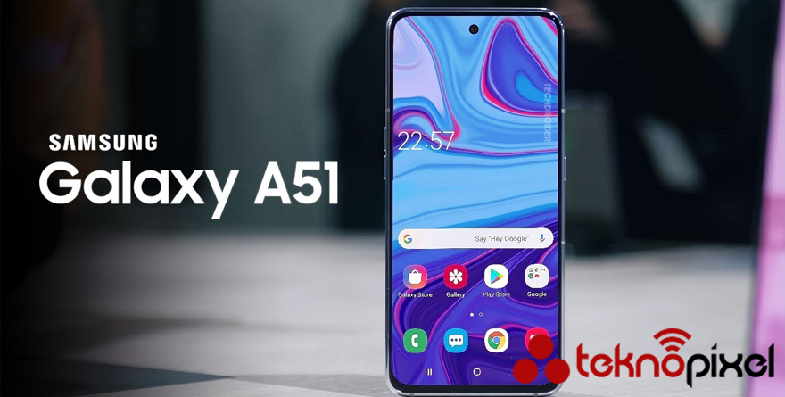 Photo of Samsung Galaxy A51'in Özellikleri ve Tüm Detaylar