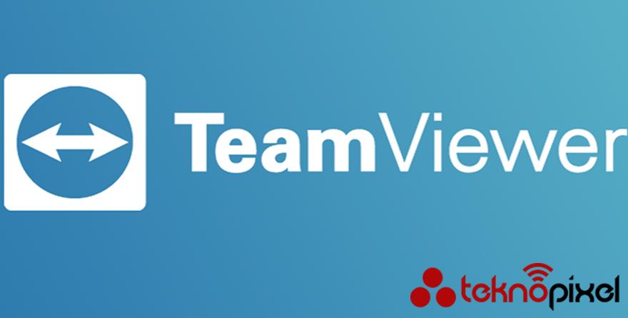teamviewer alternatif