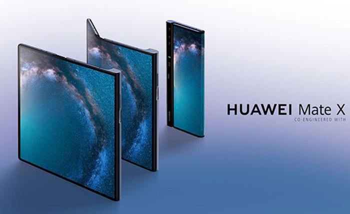 Photo of Huawei Mate X Satışlarını Açıkladı