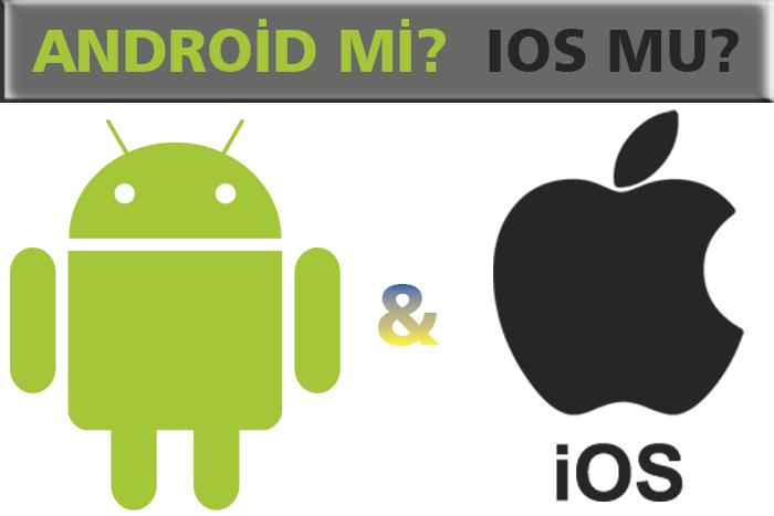 Photo of Android iOS İşletim Sistemlerinden Hangisi Daha İyi?