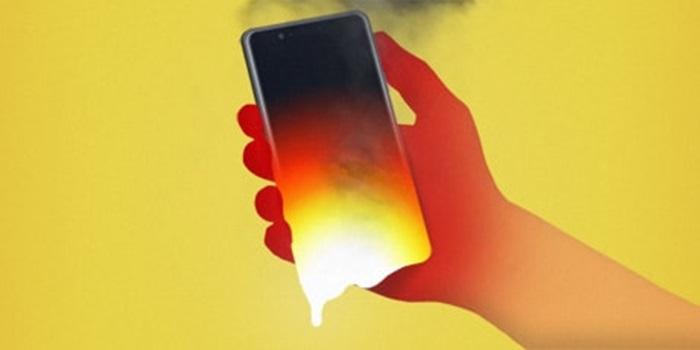 Photo of Cep Telefonlarının Aşırı Isınmasına Neden Olan Sorunlar ve Çözümleri