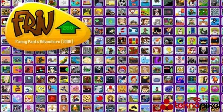 Photo of Oyun Dünyasının Yeni Gözdesi: Friv Oyunlar