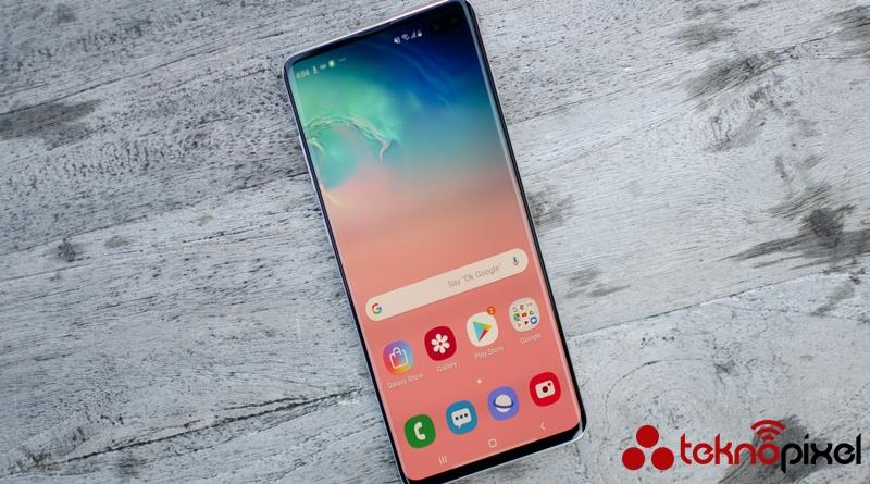 Photo of Samsung Galaxy S10+ Modelinin Şaşırtıcı Özellikleri