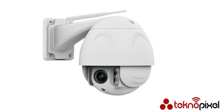 Photo of IP Dome Kamera Nedir? Neden Bu Kadar Önemli?
