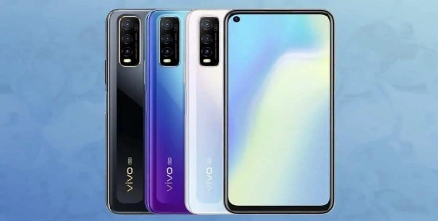 Photo of Vivo, Uygun Fiyatlı Telefonu Y70s 5G'yi Duyurdu