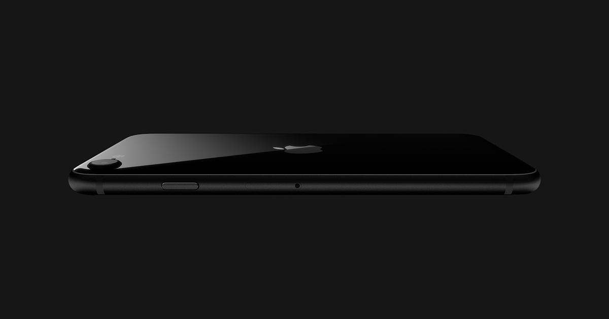Photo of iPhone SE 2020 modeli Türkiye'de 5.299 TL'den satışa sunuldu