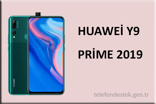 Photo of Huawei Y9 Prime 2019 Alınır mı?