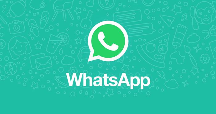 Photo of Whatsapp veri indirmeyi kişileştirin