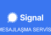 Photo of Signal Mesajlaşma Servisi Kullanılır mı?